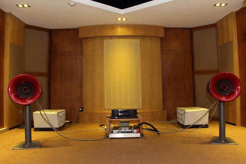 Loa Avantgarde Acoustic SOLO